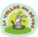Logo Le Vallon des Rêves